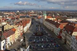 Volby 2018 - Rozcestník - Hradec Králové