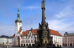 Volby 2018 - Rozcestník - Olomouc