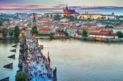 Volby 2018 - Rozcestník - Praha