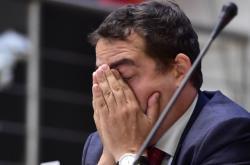 Dosavadní náměstek primátorky Petr Dolínek (ČSSD) už v novém zastupitelstvu nezasedne