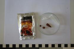 Nová nebezpečná droga Cocolino