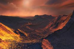 Barnardova hvězda
