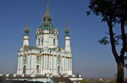 Kyjevský chrám