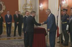 Prezident Miloš Zeman jmenuje nové členy bankovní rady ČNB