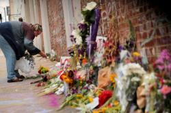 Na památku protestů v Charlottesville