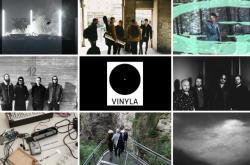 Nominace na ceny Vinyla 2019