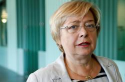 Malgorzata Gersdorfová