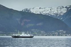 Sognefjord, zvaný král fjordů