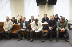 Vrchní soud znovu řeší ostravskou větev metanolové kauzy