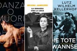 Knihy na Berlinale