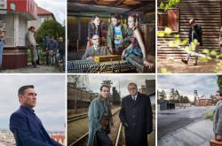 Televizní nominace na Českého lva za rok 2018