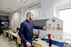 Inovační laboratoř se zaměřením na internet věcí, VUT Brno