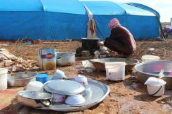Uprchlický tábor