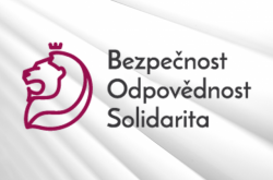 Bezpečnost Odpovědnost Solidarita