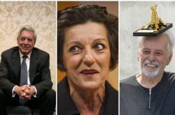 Očekávaní hosté Světa knihy Praha 2019: Llosa, Müllerová, Jodorowsky