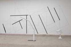 Instalace Stanislava Kolíbala na 58. bienále v Benátkách