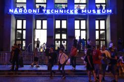 Pražská muzejní noc
