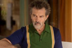 Antonio Banderas ve filmu Bolest a sláva