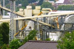 Drtičku v Jihlavě staví rakouská firma načerno