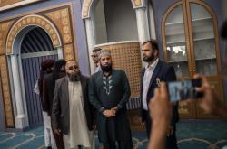 V Aténách se otevřela první oficiální mešita