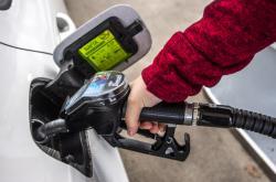 Tankování pohonných hmot