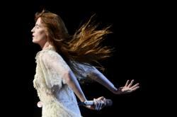 Florence Welchová