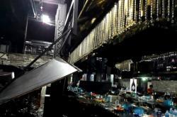 Poničený jihokorejský klub