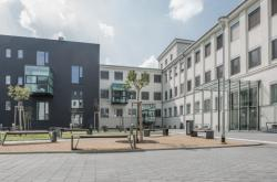 Moderní zázemí Lékařské fakulty v Ostravě-Zábřehu