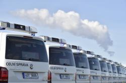 Čtyřicet nových aut ke kontrole mýta