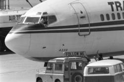 Únos boeingu společnosti TWA v roce 1985