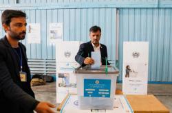Afghánci volí nového prezidenta