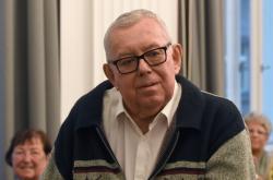 Vladimír Medek