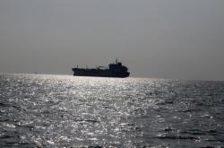 Mořský tanker. Ilustrační foto