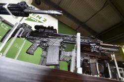 Útočná puška CZ Bren 2