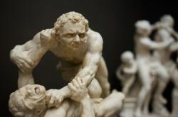 Stálá expozice Staří mistři ve Schwarzenberském paláci
