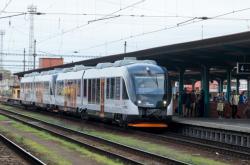 Alstom Lint