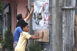 Filipínci se připravují na tajfun Kammuri