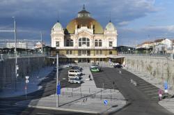 Plzeňské hlavní nádraží