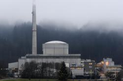 Jaderná elektrárna Mühleberg