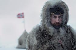 Amundsen, režie Espen Sandberg, 2019