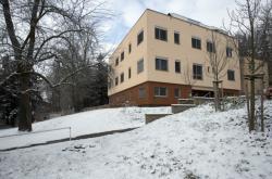 Nemocnice ve Slaném