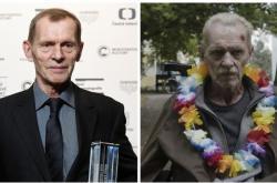 Ceny české filmové kritiky za rok 2019: Jiří Schmitzer (Staříci)