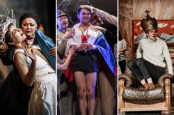 Nominace na Ceny divadelní kritiky za rok 2019