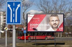 Kampaň před slovenskými volbami