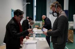 Místní volby ve Francii