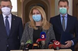 TK po jednání slovenské vlády