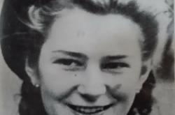 Marie Sedláčková
