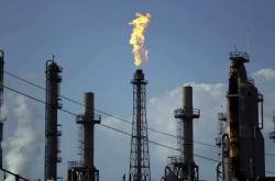 Ceny ropy v USA