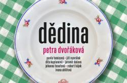 Audiokniha Dědina