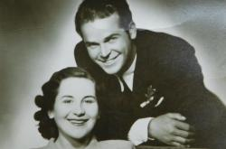 Václav a Ludmila Švédovi